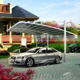 2016 aluminum frame car sun roof tent awning for sale