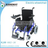 PG controller power medical wheelchair