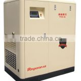Our own brand 22KW Domestic IRIngsoran screw air compressor with GHH head