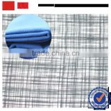 shaoxing factory fabric supplier ttr 2 side brushed fabric / export cheap tr melton fabric for winter coat
