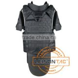 Lightweight Ballistic vest with quick release system 1000D nylon or Cordura Meets USA standard.