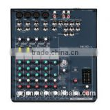 mini audio phantom mixer dj