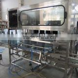 automatic barrel washing machine, 5 gallon barrel cleaning machine, barrel inside and outside washing machine, cleaner