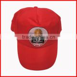 100% cotton material hat,popular baseball hat,promotional sun hat