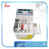 Mic Computer Leather Belt Cutting Machine M/C (DeskType)                                                                         Quality Choice