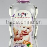 Beauty use for baby oil natural baby oil