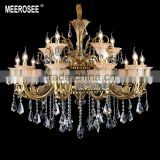 Chandelier Crystal Brass Large Cristal Chandelier Living Room Chandeliers for Sale MD8702 L15