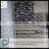G.I hexagonal wire mesh/hexagonal wire netting/chicken wire mesh/gabion box/gabion basket/manufacturer supplier