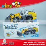 pull back toy metal car truck toy car bulldozer for sale