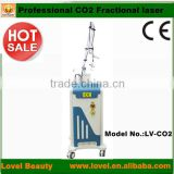 New Products On China Market Wart Removal Beauty Machine Bison Fractional Co2 Laser Tumour Removal
