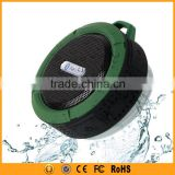 Water Resistant Bluetooth Speaker Shower with Fast Delivery                                                                         Quality Choice