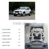 CAR KIT FOR 2014 BM W X3