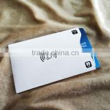 Rfid Blocking Credit Card Holder Reader