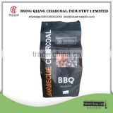 HongQiang Bamboo Pillow Barbecue smokeless charcoal