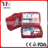 Car first aid kit CE approved