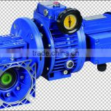 Powerful high torque planetary gearbox