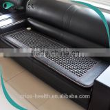 fashion tourmaline magnetic fiber health mattress