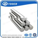 China tungsten carbide rod with CE certificate tungsten carbide rod tungsten carbide rod