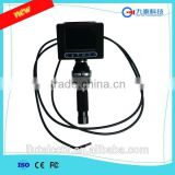 Professional endoscope insertion tube