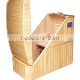 foot and leg care personal use sauna digital therapy machine equipment