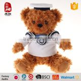 Manufacturer good price new design plush toy animal wholesale toy animal stuffed toys teddy bear