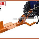 CE industrial screw horizontal vertical used gas log splitters for sale