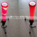 Extendable Traffic Baton Flash Light