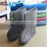 6mm thick felt Shoes Lining