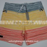 xxx brand board shorts as goods selling cheapest price for men's swimwear