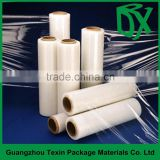 Competitive price transparent pet film for laser printer shrink sleeves