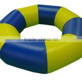 2015Discount product , high quality summer product ,PVC Inflatable swimming ring for sale