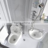 Prefab combination Toilet Bathroom Shower