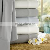 Natural Anti-microbial Bamboo Duvet Cover Set