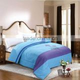 Luxury home textile wholesale 100% suzhou silk duvet covers pillow case flat sheet 4pcs set