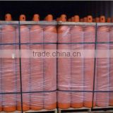 40-120L Seamless Steel helium Gas Cylinders