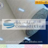 ceramic fiber blanket Safety blankets, welding blankets, protective and insulating covers, gaskets, cable or pipe wrapping