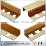 Direct Buy China Wall Decoration Water-Proof Ceramic Tile Trim Corner Edge