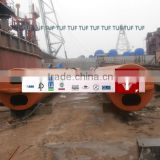 Dredge Spud for CSD
