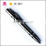 Factory Easy Titanium Portable Survival Pen Multifunctional Camping tactical ball pen as Tool outdoor