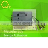 2015Latest Energy Activation And Conversion Beauty Equipment For Skin Care
