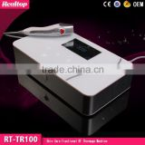 Contemporary Crazy Selling!!5MHZ Fractional RF Face Lift Shrink Pores Treatment RF Thread Lift Face Equipment