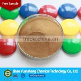 Naphthalene super plasticizer tanning agent dispersant NNO textile additive dyeing dispersing