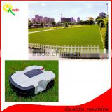 best prices grass mower robotic DIY intelligence supoman automatic robot lawn mower with mower