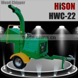 HWC-22 wood chipper knives