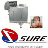 -18 Degree Frozen Meat Cutting Machine