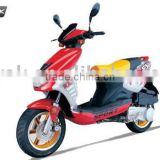 125cc scooter KM125T-11