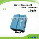 16 g/h corona discharge water treatment aquaculture equipment fish cleaning machine fish tank filter