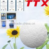 Leather processing use Neutral protease powder