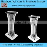 China Supplier Modern Acrylic Lectern Display,Acrylic Lectern Display