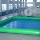 Frame Portable Rectangula Swimming Pool on sale
